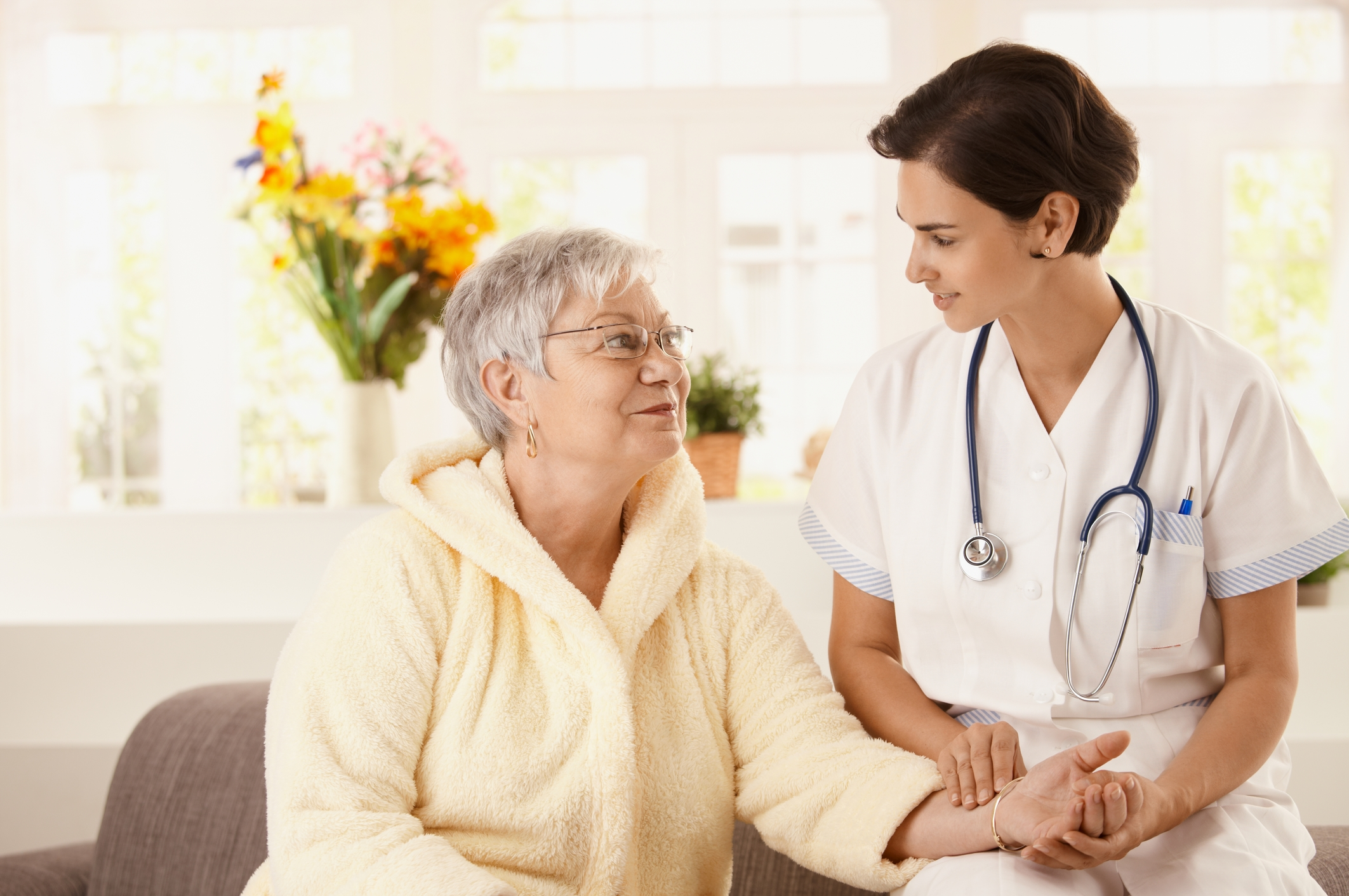 Home Care Agencies In Orange County