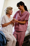 Dedicated Caregivers 2
